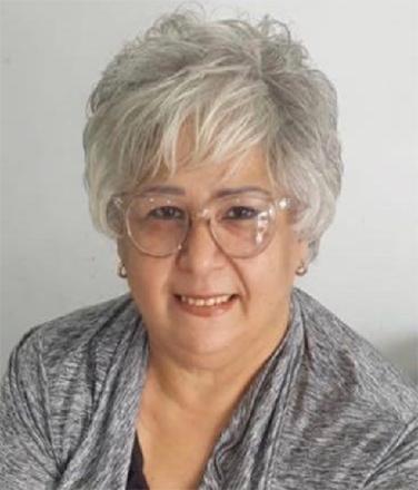Thania Castillo