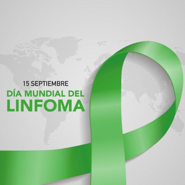 El día 15 de septiembre se celebra el Día Mundial del Linfoma por iniciativa de la Lymphoma Coalition y tiene como objetivo dar a conocer a la población esta enfermedad y poder reconocer los síntomas a tiempo permitiendo un diagnóstico precoz de la misma. #linfoma #dermatologia #salud #pielsaludable #cancerawareness
