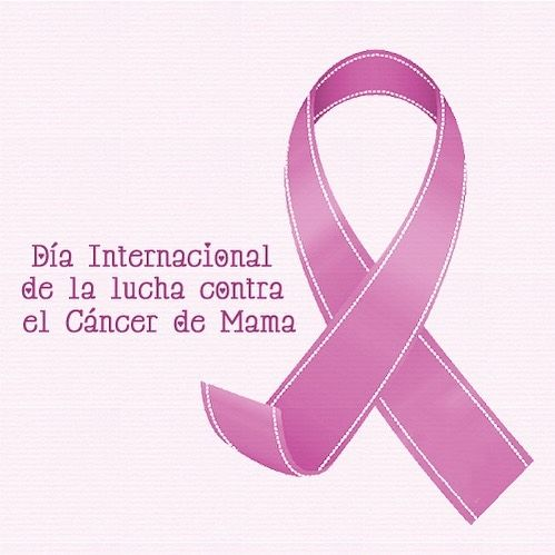 El cáncer de mama es la primera causa de mortalidad por cáncer entre las mujeres, según informa la Asociación Española contra el Cáncer. Conoce aquí cómo prevenirlo y detectarlo.   Por eso Octubre se convierte en el mes de la concienciación y lucha contra el cáncer de mama.  #cancerawareness